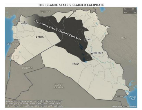 ISIS IS HIRING JUDGES, DOCTORS AND ENGINEERS AS AL-QAEDA PREPARES FOR WAR AGAINST CALIPHATE